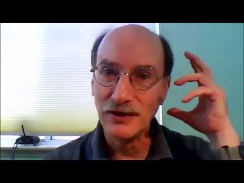 New Dean Radin Interview; The Science of Parapsychology (Video)