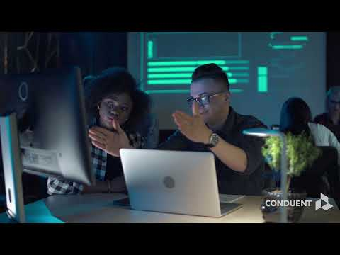 IT Operations at Conduent