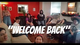 """StephA: One Woman Show Ep 2.1 """"Welcome Back"""""""