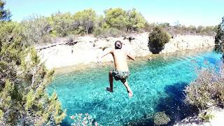 Camping Cala Ginepro 2017 : The Paradise on Earth