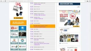 Video Jadwal Acara TV: Indosiar 24 Januari 2014 download MP3, 3GP, MP4, WEBM, AVI, FLV Maret 2018