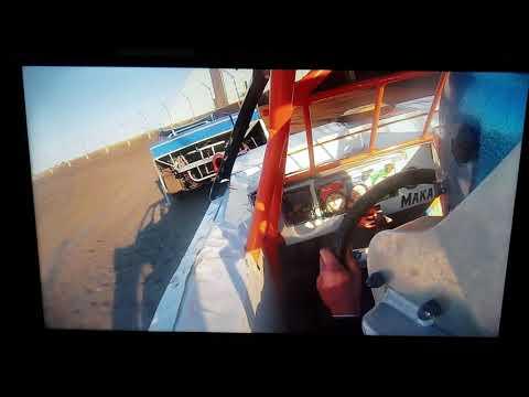 Kokomo speedway 7/8/18 in car camera #51 Superstock
