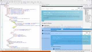 Web Workbench- Live Preview (cross-browser testing in Visual Studio!)