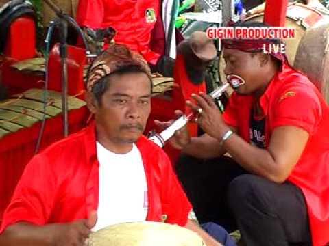 Jaranan SINGO BARONG   Songgon   PEGON NDADI