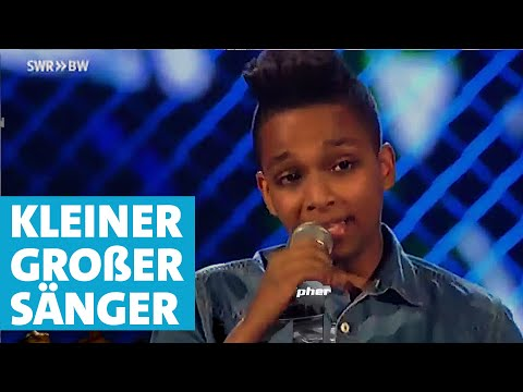 Danyiom - der Gewinner von The Voice Kids