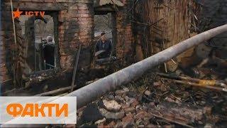 Взрывы в Ичне: Кабмин выделил 100 млн грн на компенсации за жилье