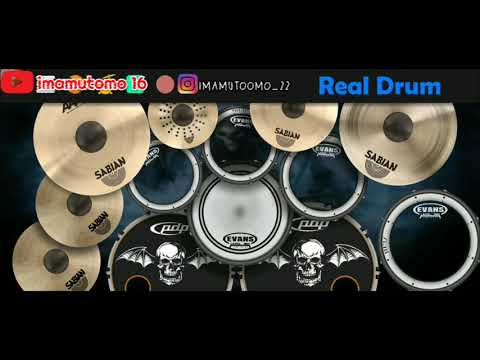 #GunsnRoses #FirsttoEleven  Sweet Child O' Mine Guns n' Roses ( First to Eleven ) Real drum cover