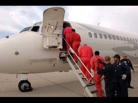 Crime Documentary  -  The Real Conair Prison Plane - National geographic