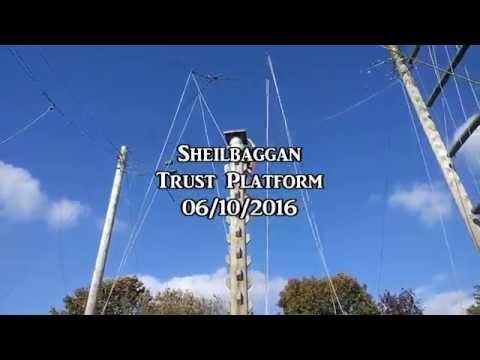 Sheilbaggan - Trust Platform
