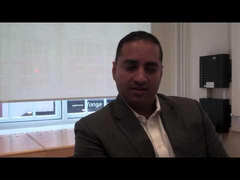 Rajah Lehal - LawTechCamp 2013