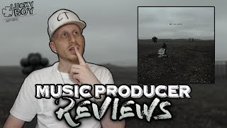 Music Producer Reviews NF - The Search (Album Review)