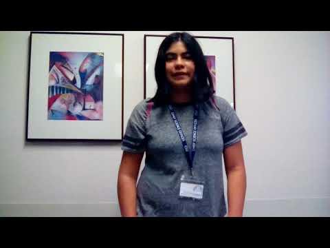 Ruth Pueblo Del Sol Middle School in Arizona