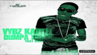 Vybz Kartel - Dumpa Truck (That Sweet Yuh)
