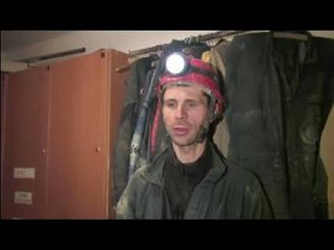 Caving & Safety : Warnings for New Cavers