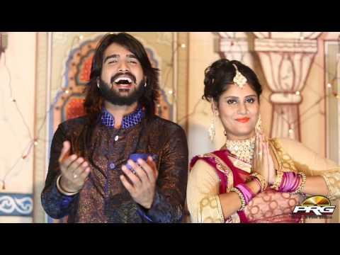 Karni Mata: DESHANO DHAM | Bibu Khan | Mataji Song 2016 | Karni Mata Bhajan | Rajasthani Bhakti Song