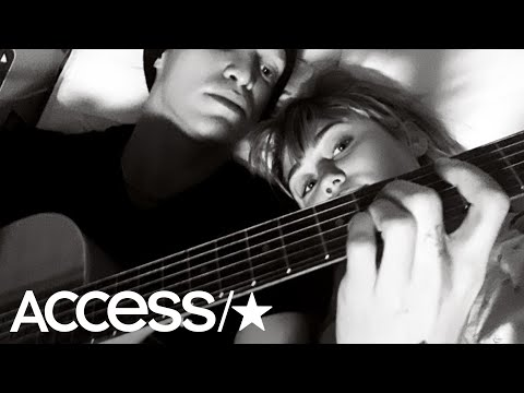 Cody Simpson Serenading Miley Cyrus In The Hospital Will Give You All The Feels