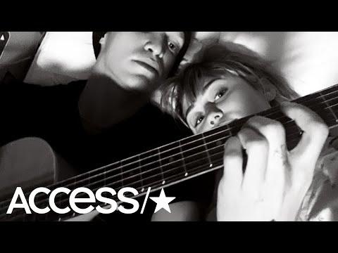 Kramer In The Morning - Cody Simpson serenading Miley