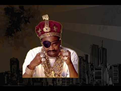 Slick Rick:  Children's Story (karaoke version)