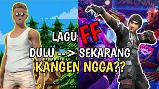 Download LAGU FREE FIRE DARI DULU SAMPAI SEKARANG | Ada Yang Kangen Gk ?