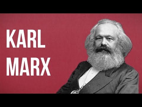 POLITICAL THEORY - Karl Marx Mp3