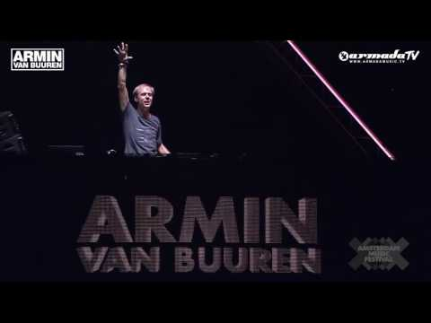 Armin Van Buuren Dash Berlin ft. Roxanne Emery - Shelter 2014