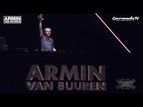 Armin Van Buuren Dash Berlin ft. Roxanne Emery - Shelter 2014