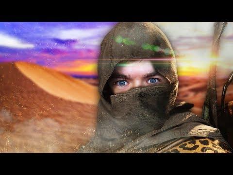 TOMB RAIDING | Assassin's Creed Origins #2