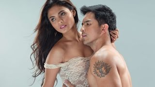 DITA DENNAM AWAN NAGBASOLAK - ILOCANO SONG VIDEO WITH LYRICS