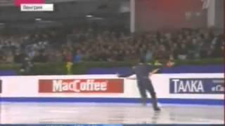 Фигурное катание Чемпионат Европы Будапешт Венгрия(Юлия Липницкая стала чемпионкой Европы-2014 по фигурному катанию, Аделина Сотникова — вторая. (короткая прог..., 2014-01-18T03:14:34.000Z)