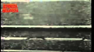 """Ernesto Grillo """"gol imposible"""" - El Día del Futbolista"""
