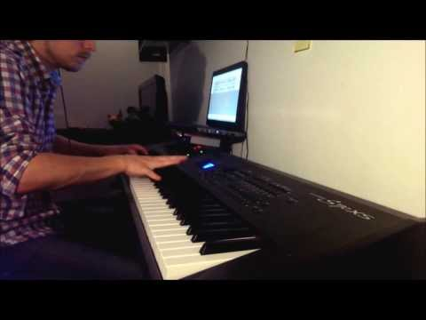 Señor Blues - Piano Cover (Horace Silver)