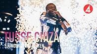 "Tusse Chiza – ""Rain"" – Idol 2019 - Idol Sverige (TV4)"