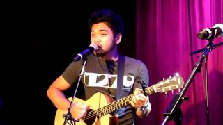 Gabe Bondoc - Better (2012 Live at The Red Room @ Cafe 939)