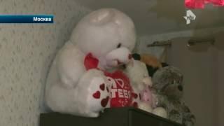 Проститутов-транссексуалов с 45 размером ноги задержали в Москве