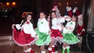 Lollipops&Adrian Ursu - Iarna a venit! (YMCA cover)