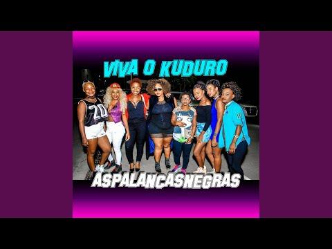 Viva o Kuduro