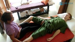 thaiwinter.com: Традиционный тайский массаж на острове Пхукет!(Компания VIP Asia представляет Вам