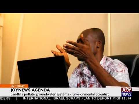 World Malaria day - Joy News Today (25-4-18)