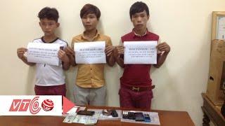 Bắt 3 đối tượng lừa đảo trúng thưởng qua điện thoại | VTC