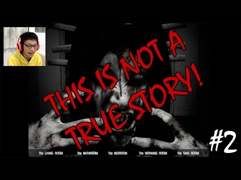 This Is Not a True Story - TheHOUSE 2 (2010)