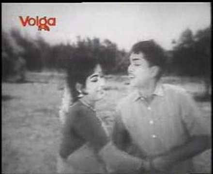 pavithra bhandam -  pachha bottu cherigi podule