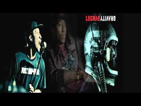 Lecrae - The Drop NEW 2012 song lyrics