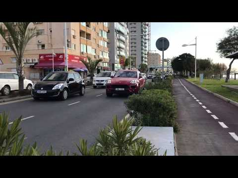 Limassol Cyprus The Beautiful Morning | Life in europe
