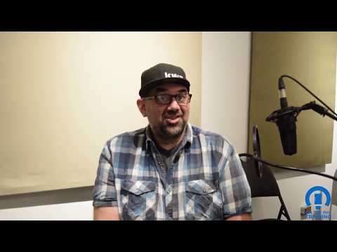 Jason Simpson Video Game Voice Over Interview