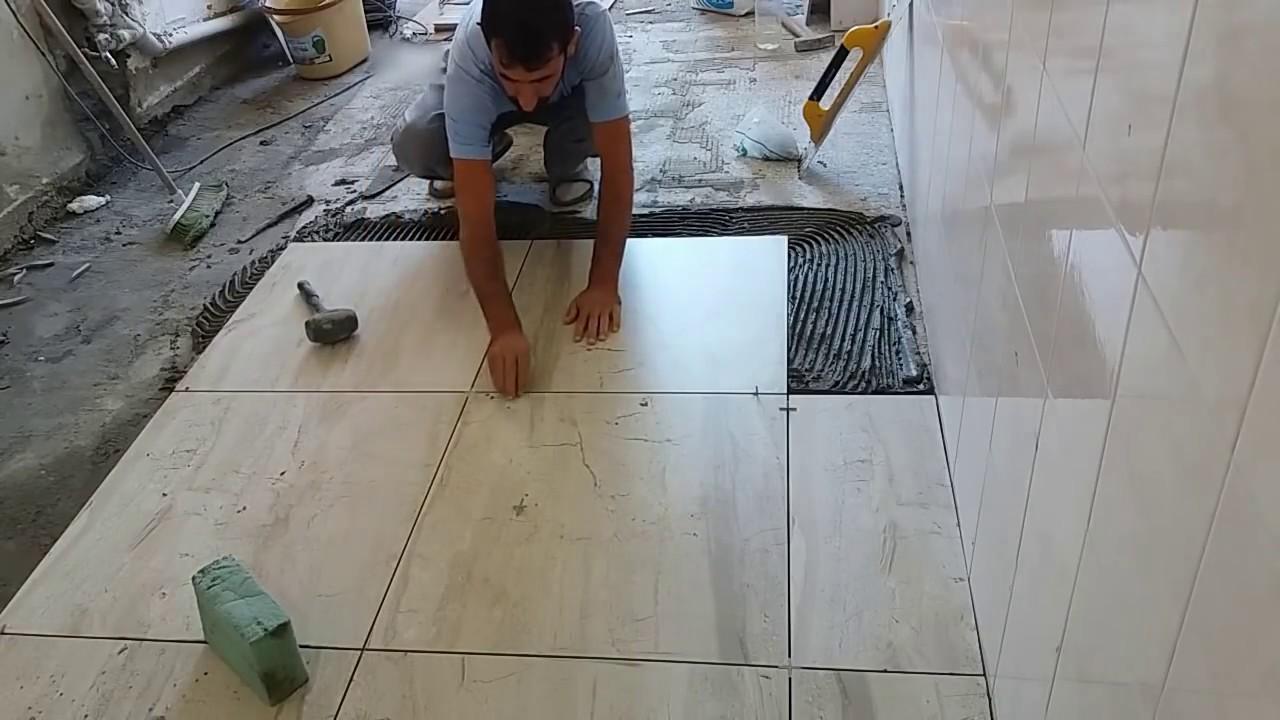 Granite Tiles Kitchen Floor