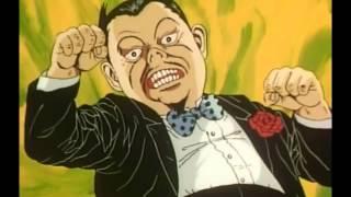 Mr. Arashi