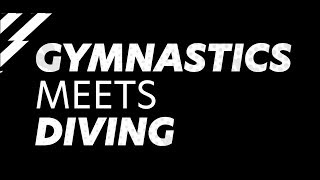 Diving vs Gymnastics Showdown