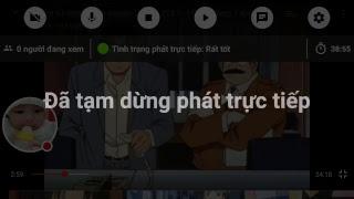 conan tap 3+4+5 long tieng full HD