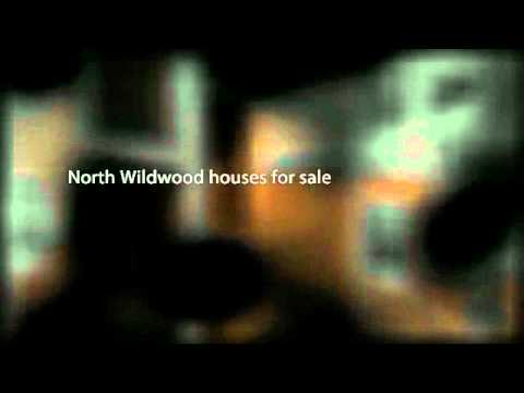 North Wildwood houses for sale