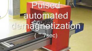 automatic demagnetization ct6
